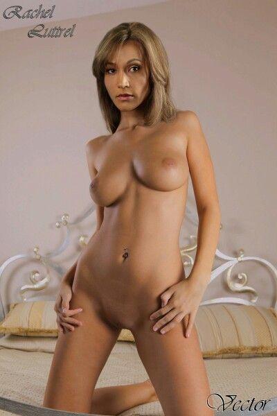 candice patton naked