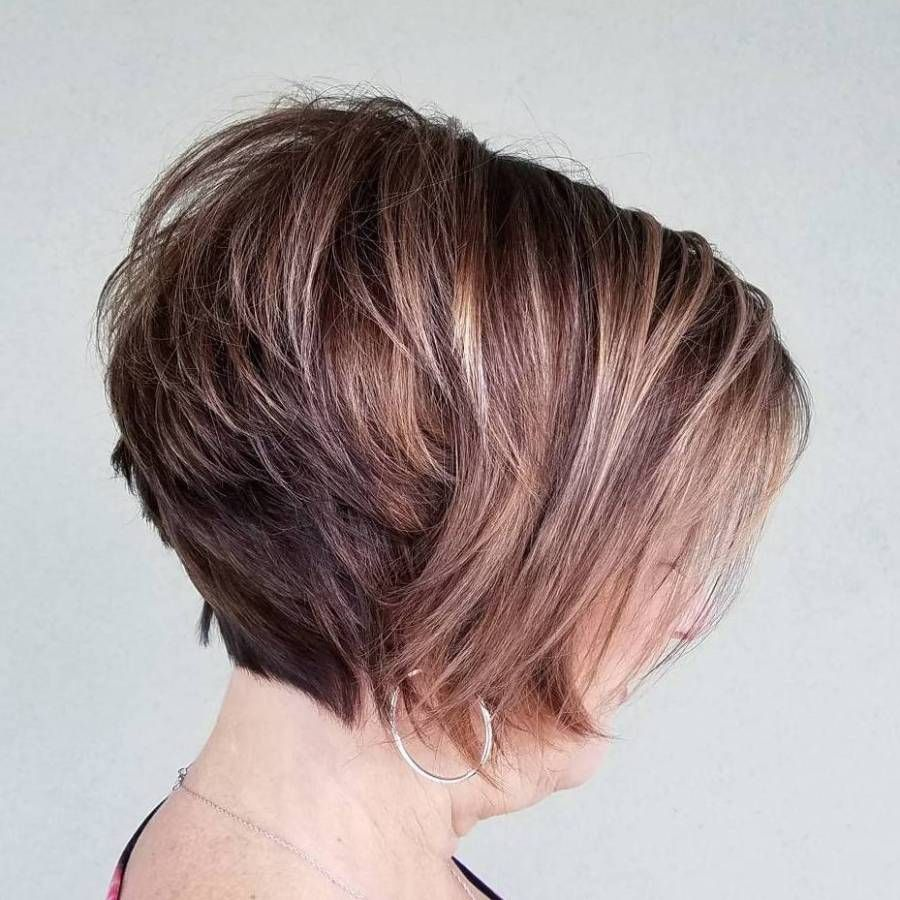 best modern haircuts and hairstyles for women over pixie bob