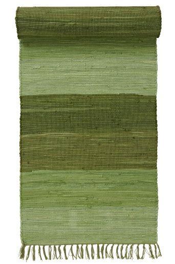 HARMONI-räsymatto, 70x150 cm