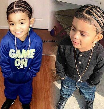 Toddler Boy Hairstyles Black Braids - Flying sub