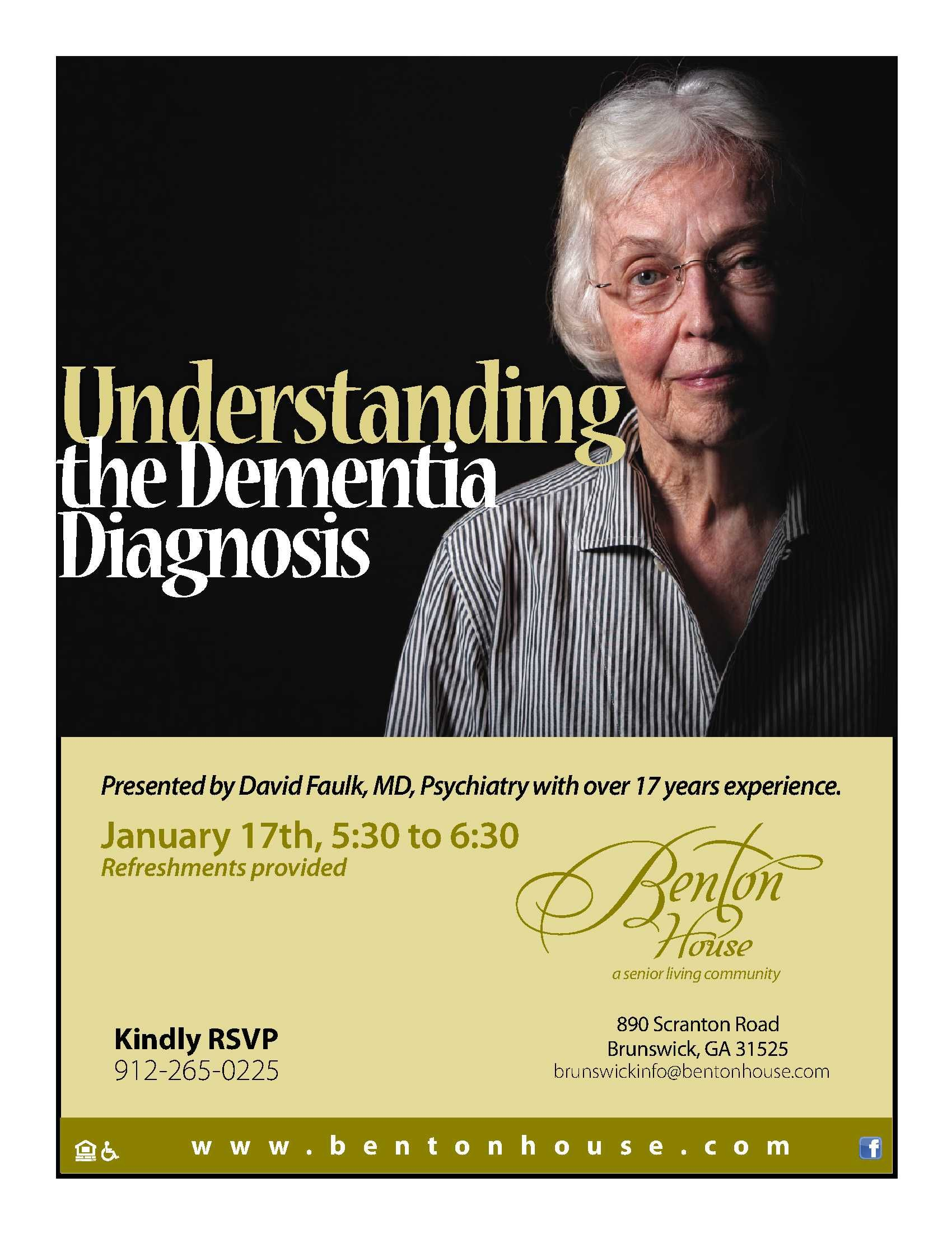 Understanding dementia bianca rodriguez i wish i had known about