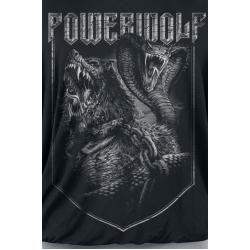 Photo of Powerwolf Kiss Of The T-ShirtEmp.de