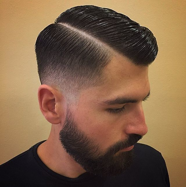 Best Suavecito Pomade Hairstyle Collection Of Hairstyles Tricks Inspiration Hairstyle Ideas For Everday In 2020 Pomade Hairstyle Men Slick Hairstyles Mens Hairstyles
