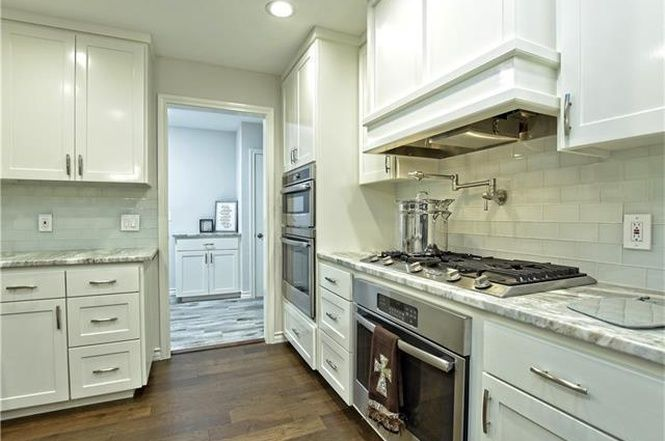 Kitchen and Laundry Room Remodel in Austin TX (With images ...