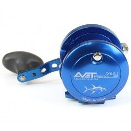 Carrete Avet Reels JX 6 0 RH-BLUE or one of these beautiful