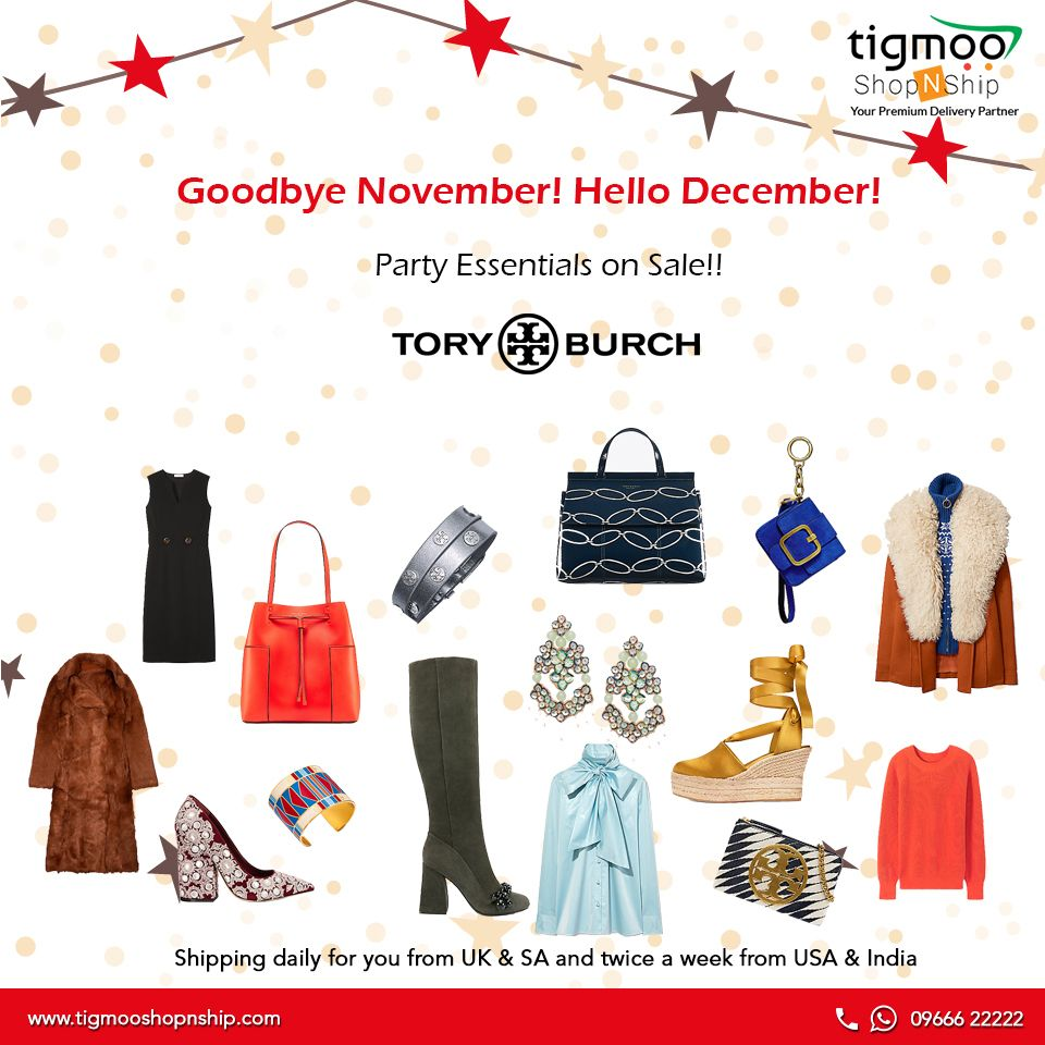 Tory Burch Sale: Designer Clothes, Shoes & Accessories on Sale