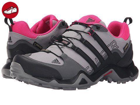 Adidas Outdoor-Terrex Swift R Gtx? W Granit / schwarz / solid Grau Sneaker