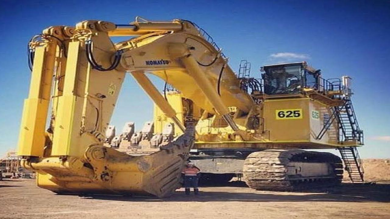 Amazing Extreme Biggest Engineering Machines Heavy Equipment Excavator Heavy Equipment Construction Equipment Heavy Construction Equipment