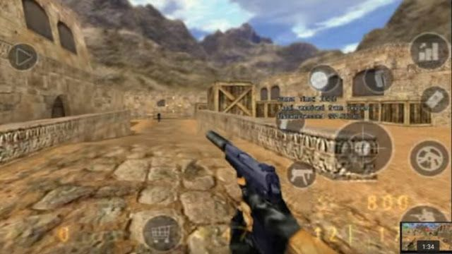 download counter strike online pc