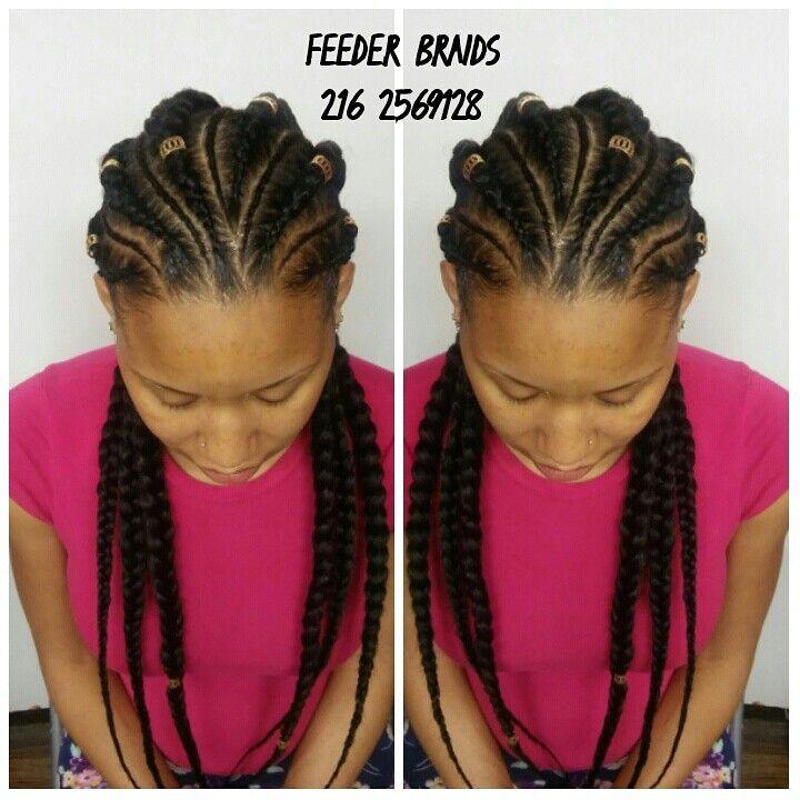 Feeder Braids Crochet Braids Amp Feeder Braids Styles