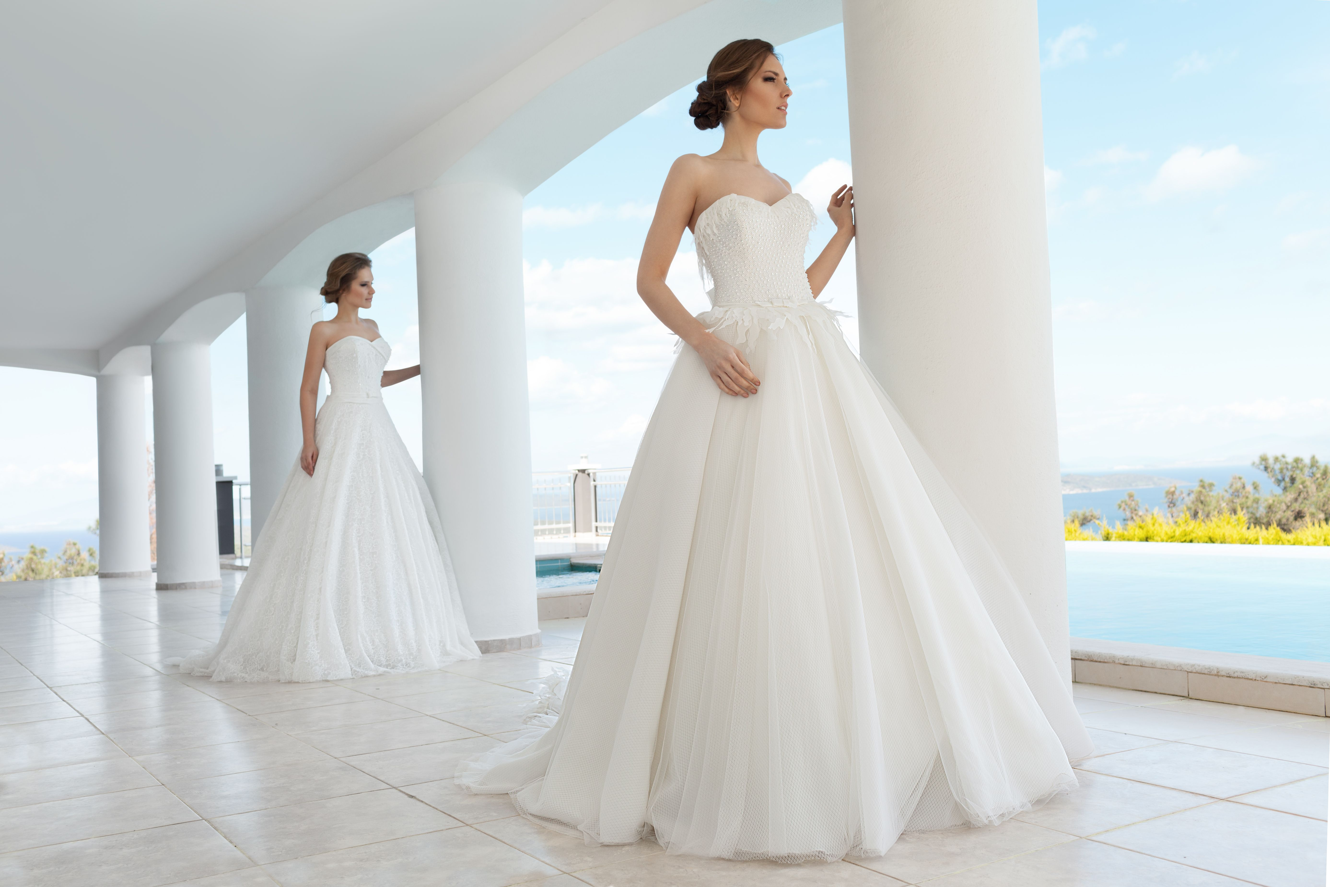 wedding dresses collection, wedding dress designs, nova bella bridal ...