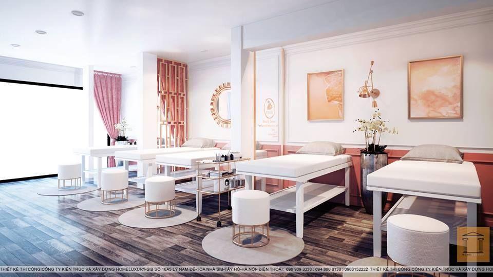 3d Model Interior Spa 2 Scene Free Download Interior Home Home Decor