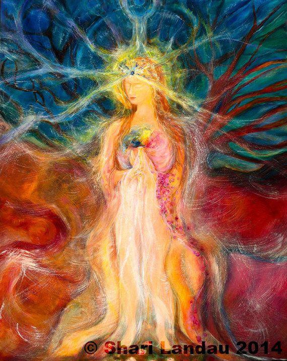 Healing Duality