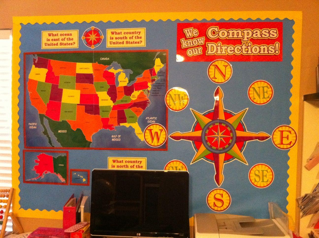 Homeschool Bulletin Board