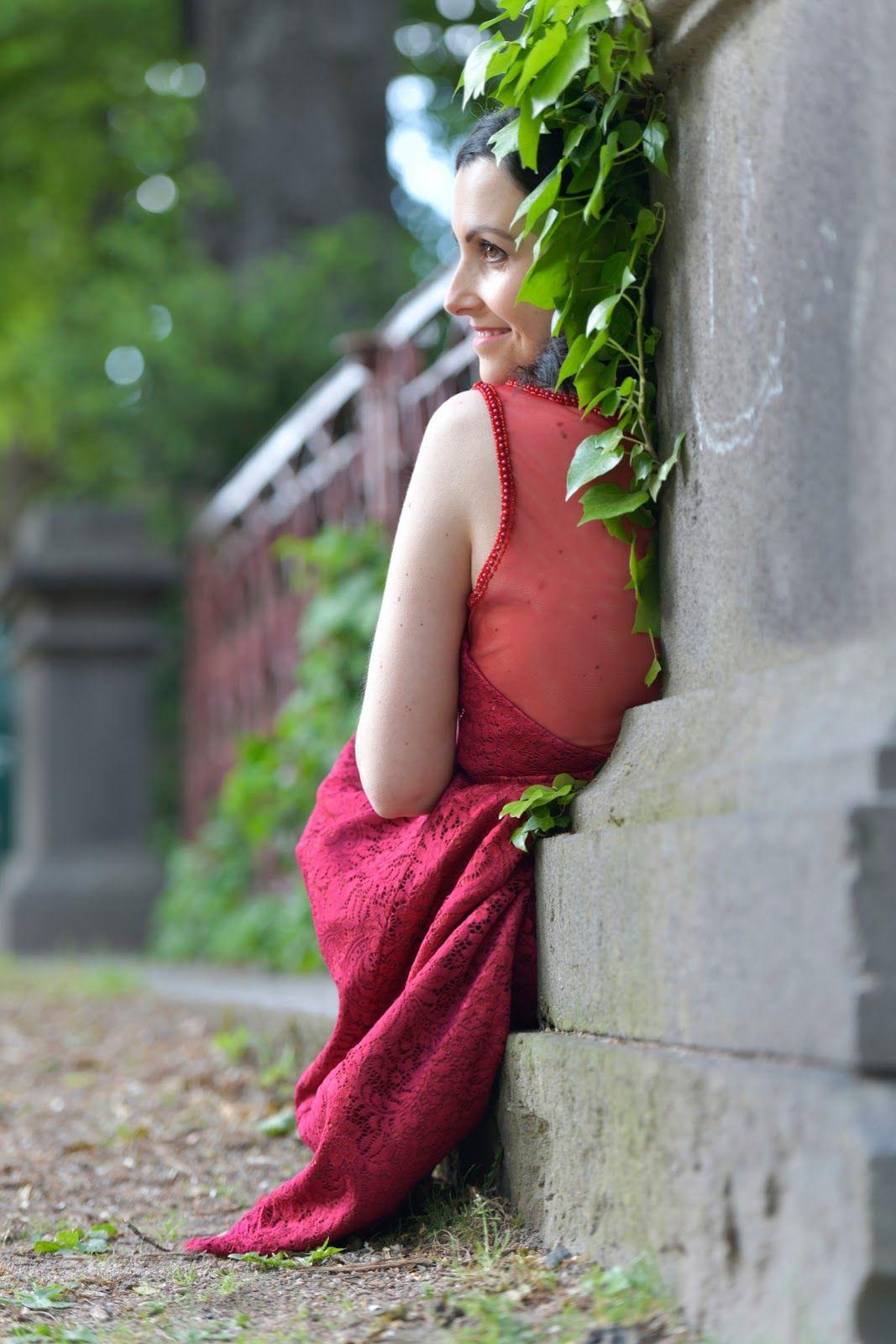 Ma Robe de Soirée JJ'S House avec La Shooting Box | Belle robe de soirée, Robe de soirée, Robe