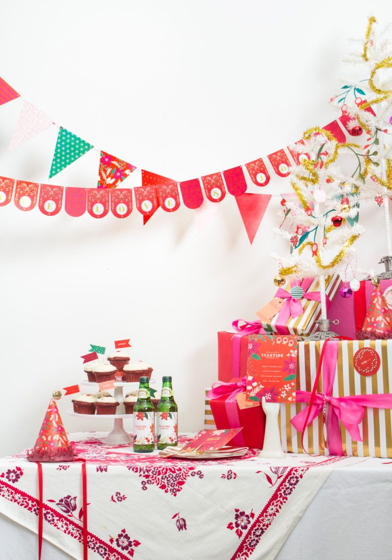 Amazing ideas for decorating a bright and merry Christmas at home ...