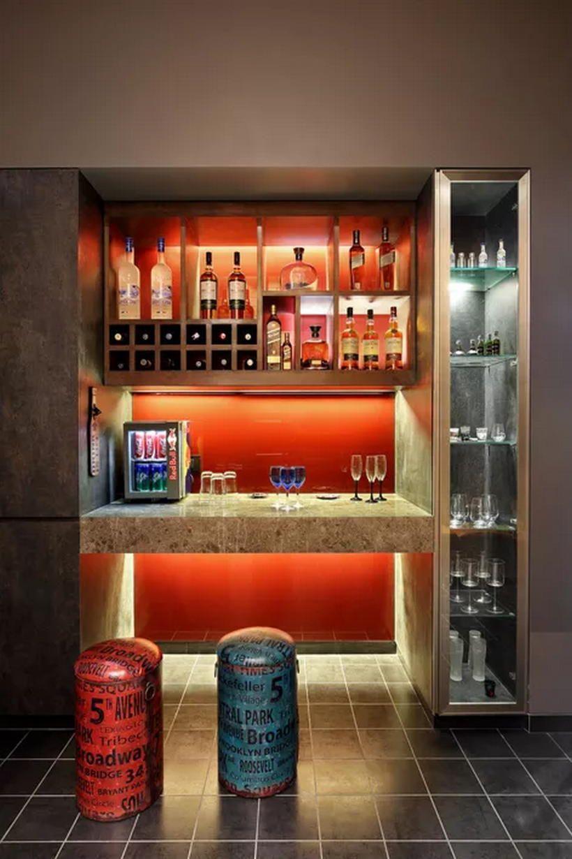 Modern Home Bar Interior Designs Modern Home Bar Designs Modern Home Bar Bar Interior Design