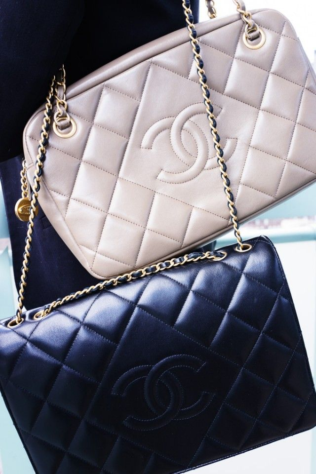d5aeddb7d99a Everyone s Talking About the Chanel Diamond Bags - Page 3 of 9 - PurseBlog