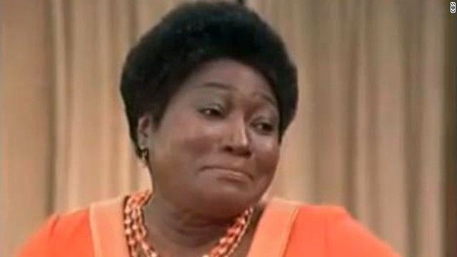 Esther Rolle Is Remembered Most For Her Role As Florida Evans The Stern But Loving Mother On Good Times But Behind Esther Rolle Tv Moms Good Times Tv Show