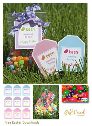 Freeprintable giftcards jelly bean easter gift card tag free freeprintable giftcards jelly bean easter gift card tag free download negle Image collections