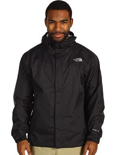 34e7e741c The North Face Men's Venture Jacket Hooded Parka in Black | New Swag ...