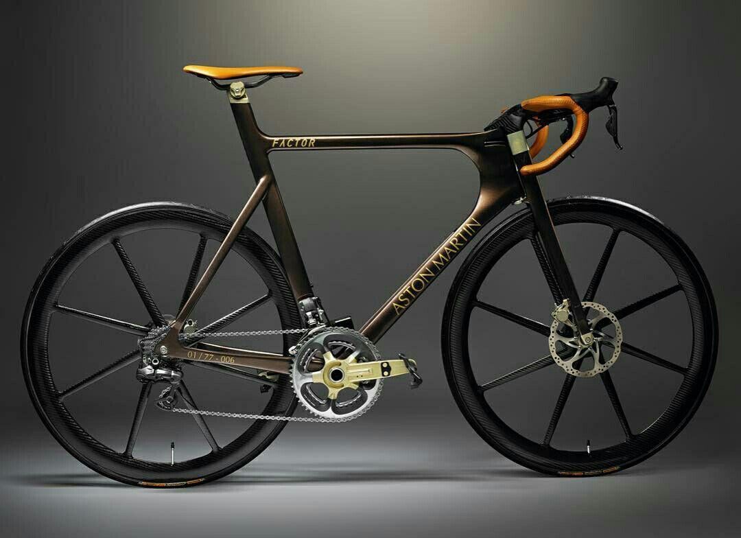 aston martin bike | other bikes | bike, bicycle, cycling