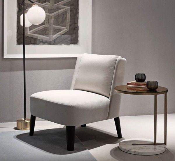 Meridiani Ralf Side Table nel 2018 | Furniture Coffee Table ...