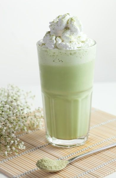 Matcha is a Special Form of Green Tea www.redleaftea.com | News ...