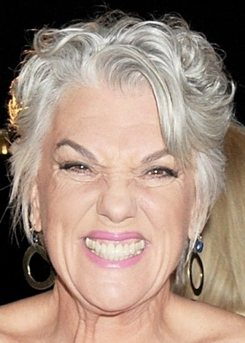 tyne daly hairstyles over