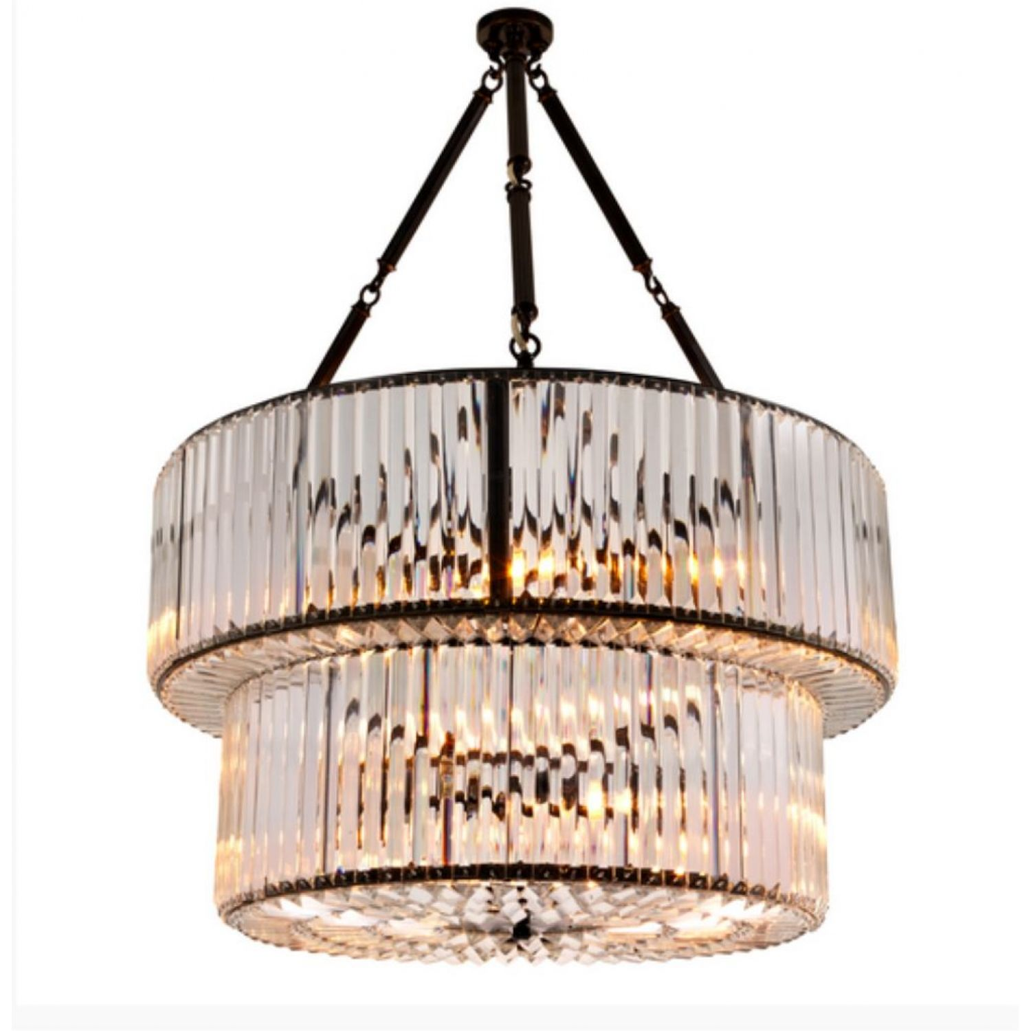 Eichholtz chandelier infinity double home decor bedroom eichholtz chandelier infinity double arubaitofo Choice Image