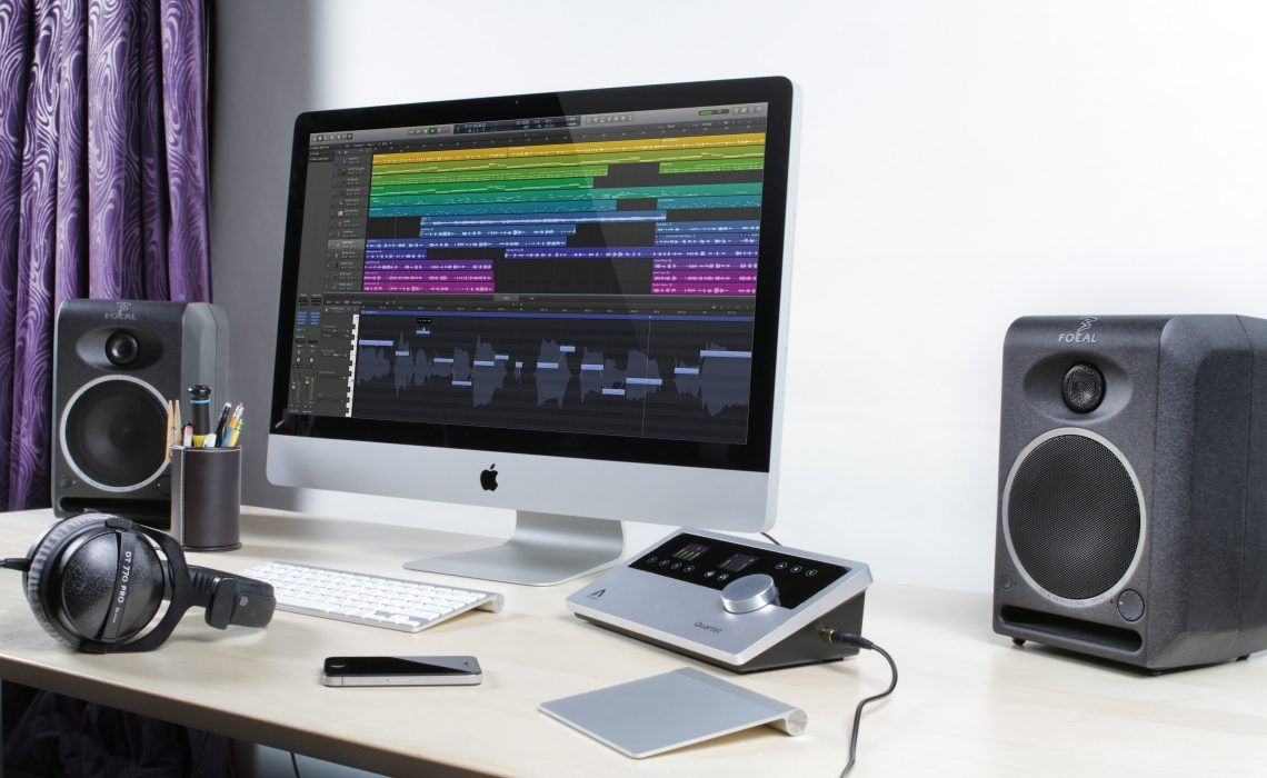 Making the most of home recording a word of advice