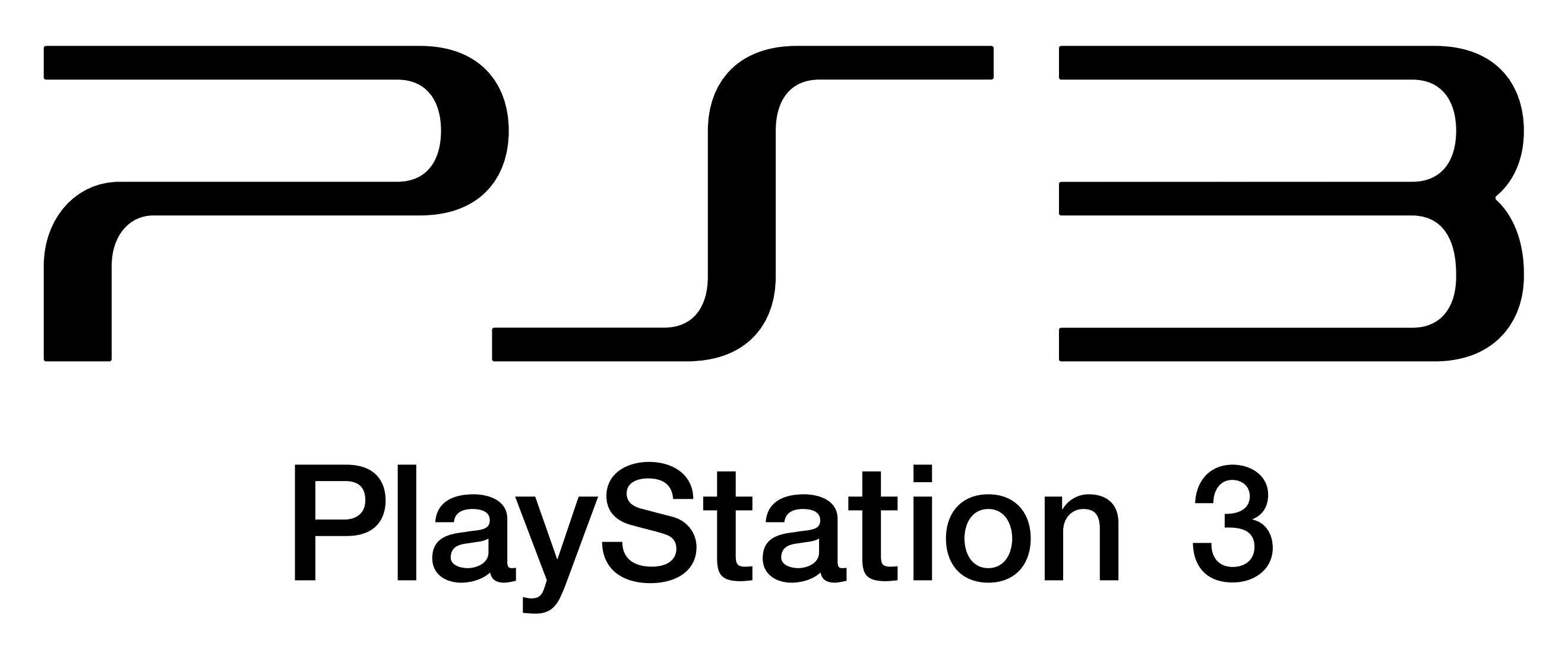 Ps3 Playstation 3 Logo Vector Eps File