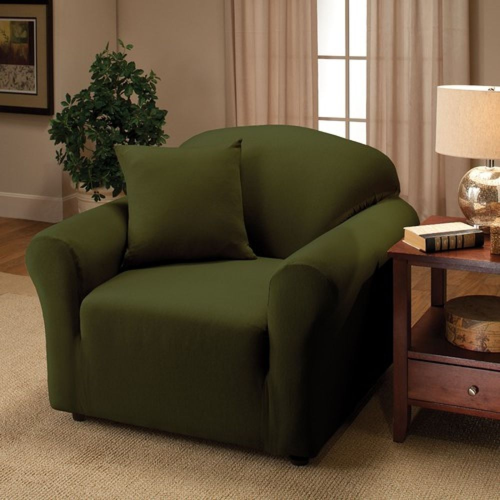 Loose Covers For Chairs And Sofas