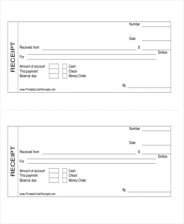 Amp Pinterest In Action In 2020 Receipt Template Excel Templates Templates