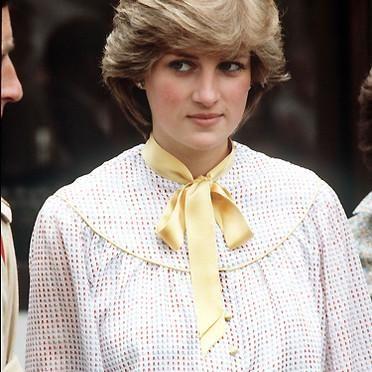 24.7.1981 Tidworth,Prinzessin Diana  Prinz Charles besuchen das Chershire Regiment