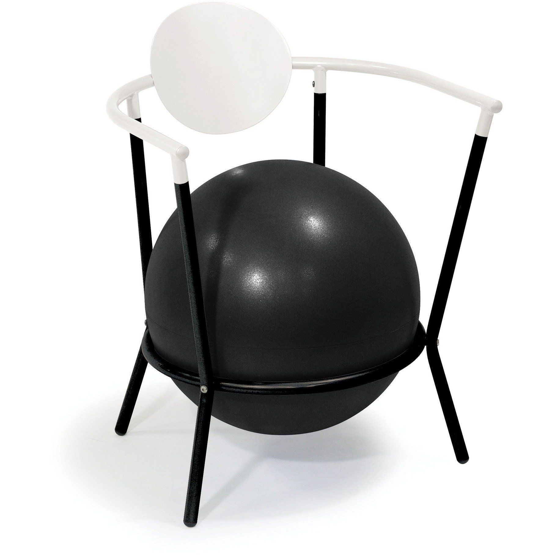 Ant Balance Arm Chair Black now only 160.00!