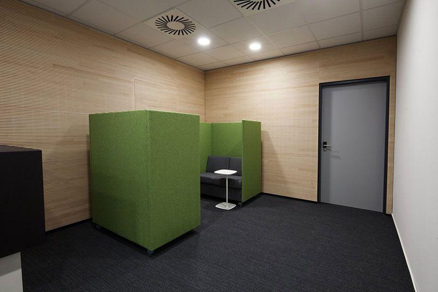Referenzen \u2013 Inneneinrichtung, Büroplanung, Arbeitswelten, Ergonomie - inneneinrichtung
