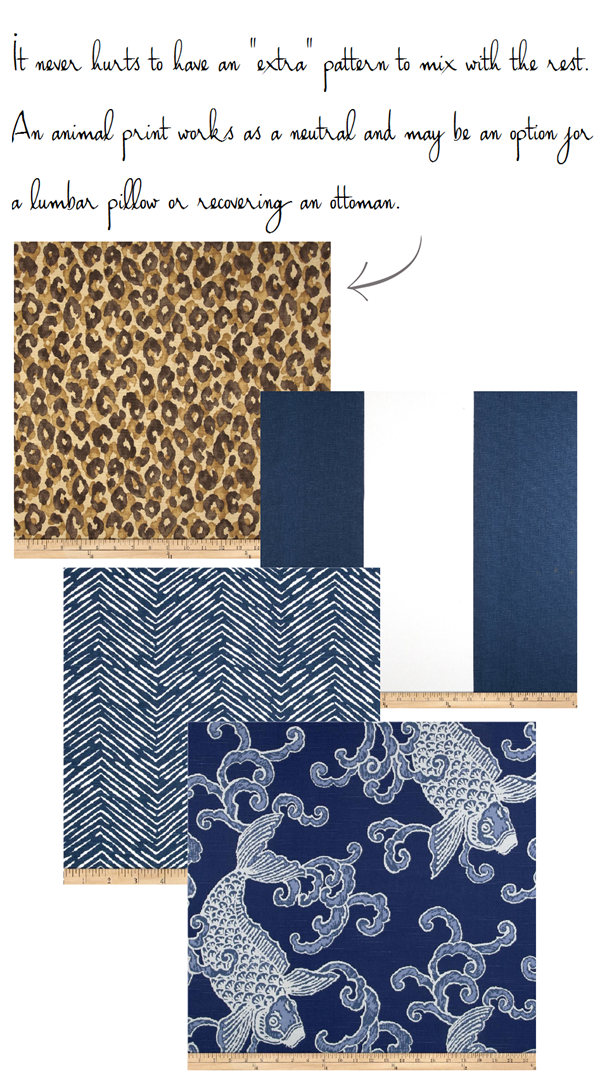Clarke Fabric Sectional Sofa Living Room: How I Choose Pillow Fabrics