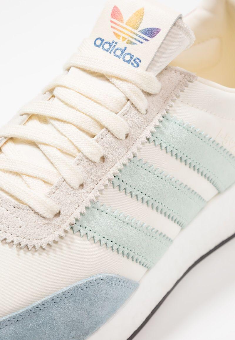 adidas Originals - I-5923 PRIDE - Zapatillas - cream white ...