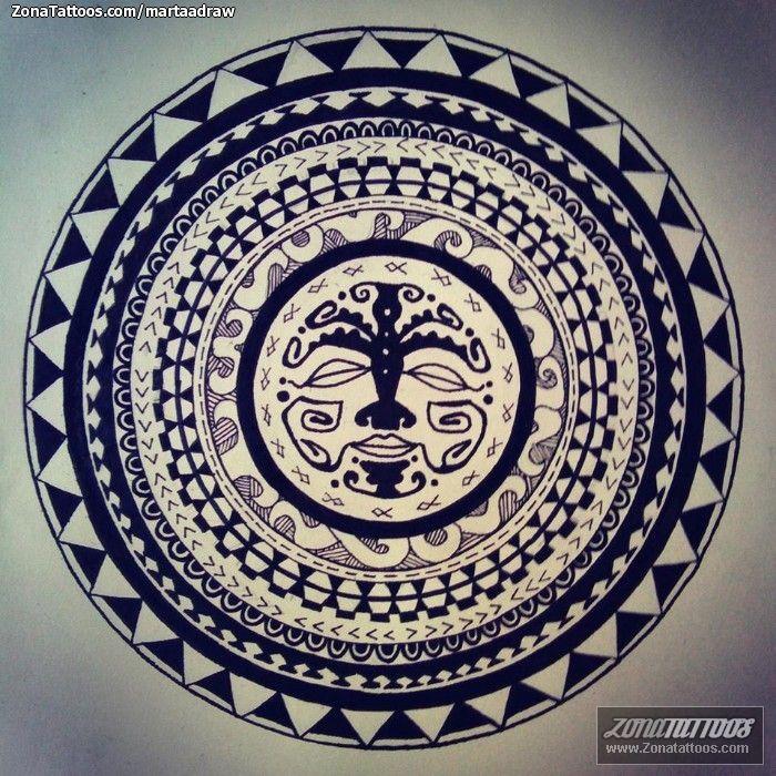 Plantillas De Tatuajes Maories Perfect Hombres Brazo Protrax Lelft - Tatuajes-maores