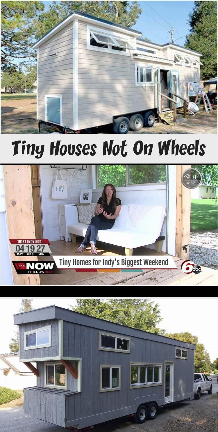Tiny Houses Not On Wheels Tiny Houses Not On Wheels Tiny Houses Not On Wheels How Much Does It Cost To Build Or Buy A