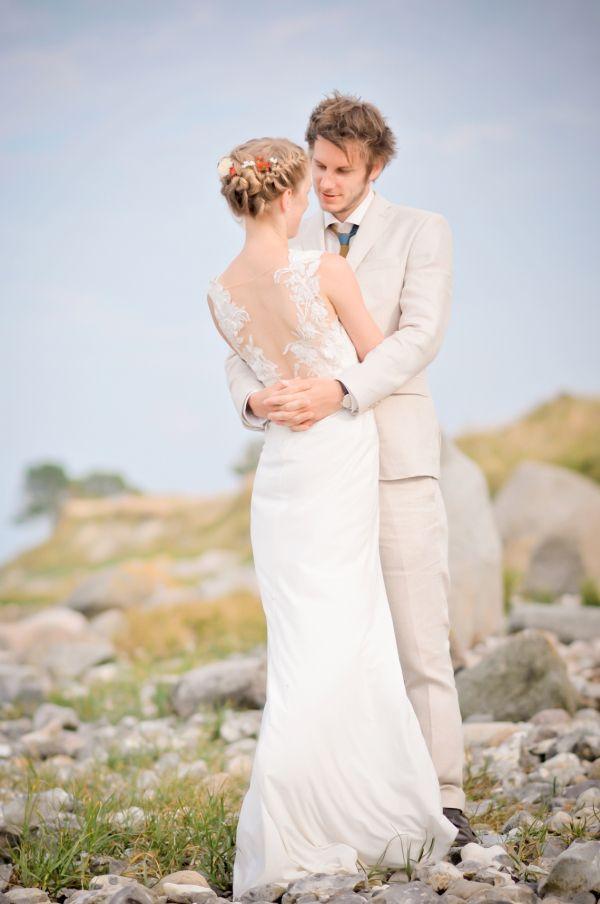 Strandhochzeit Auf Fehmarn Katrin Und Chris Strandhochzeit Hochzeit Hochzeitsfotos