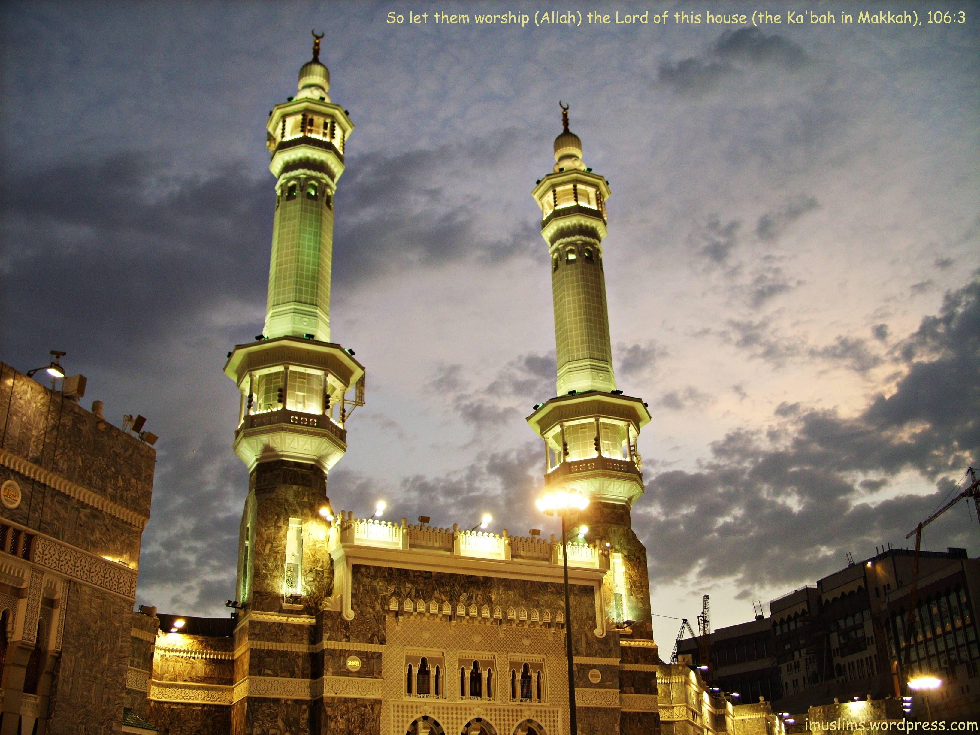 Wallpaper iphone kabah - Kabah Imuslims