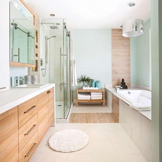 Salle de bain \u2013 45 décors qui ont du style!