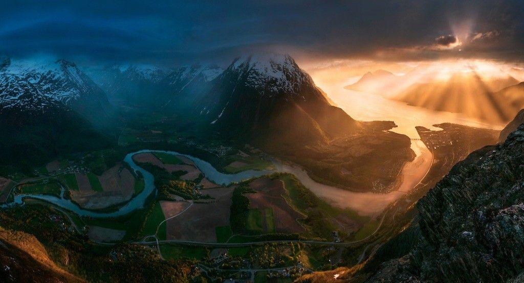 6584ca6e115 Top 10  melhores fotógrafos de paisagem do mundo