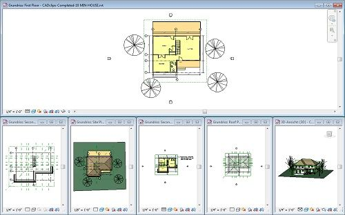 Smart Window Manager For Revit Views Bim Palladio