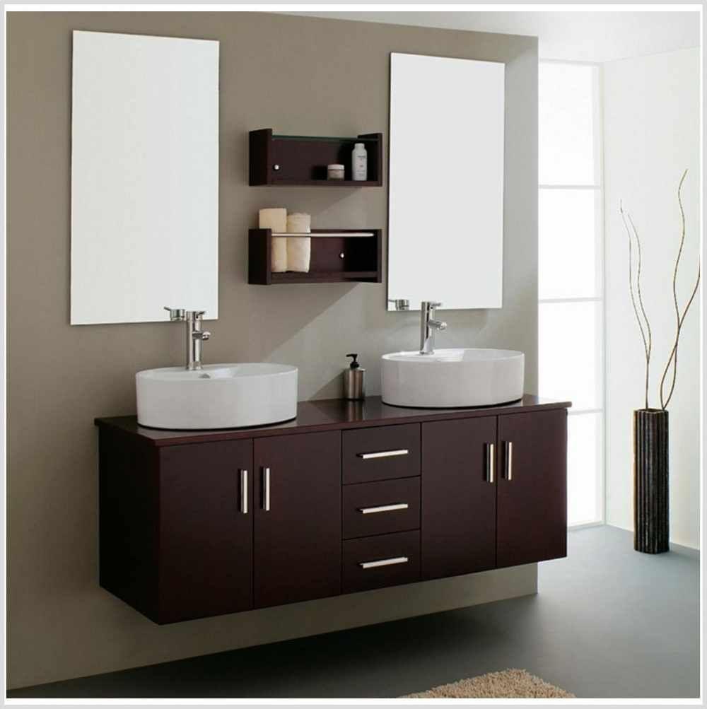 Modern Wall Mounted Bathroom Vanities From Ikea Contemporary Bathroom Vanity Bathroom Vanity Designs Modern Bathroom Vanity