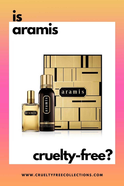 Is Aramis Cruelty Free In 2020 Cruelty Free Cruelty Free Brands Aramis Fragrance