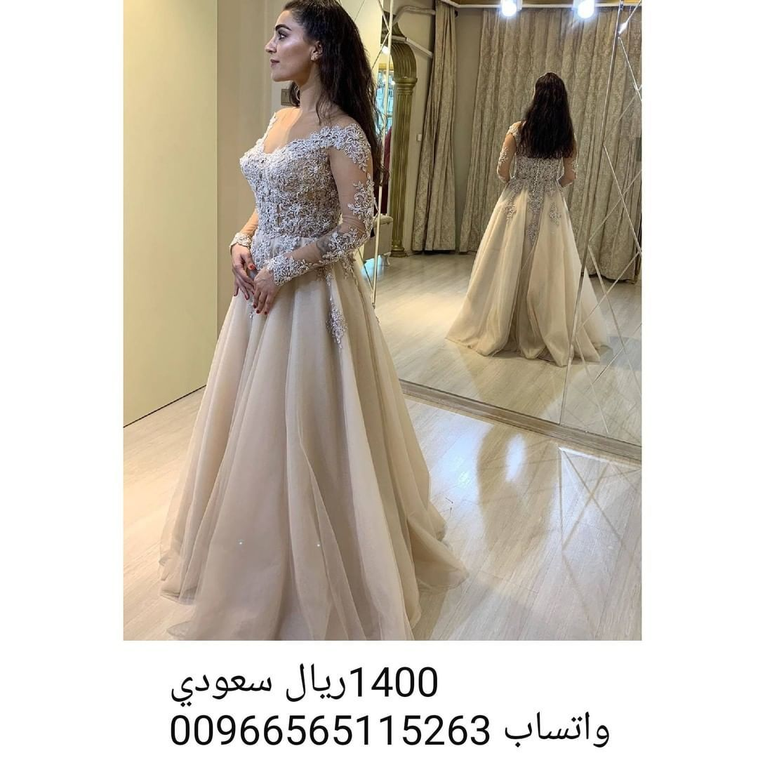5 Likes 0 Comments فساتين زفاف Wedding Dresses Toffa Wedding On Instagram متجر توفا الط Long Wedding Dresses Wedding Dresses Wedding Dress Long Sleeve