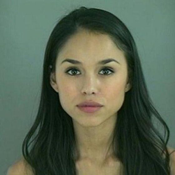 Hot Prostitute Mug Shots Too Cute For Jail Super Hot Mugshots